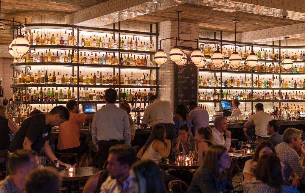 Bar Restaurant Kitchen Elmhurst, Queens NYC